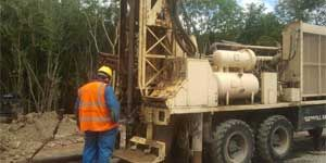 Flood's Well Drilling